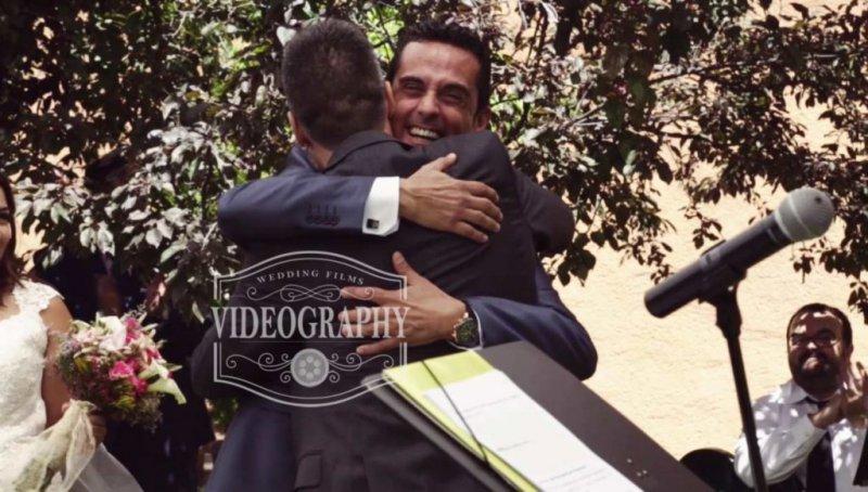 videos de bodas en ciudad real