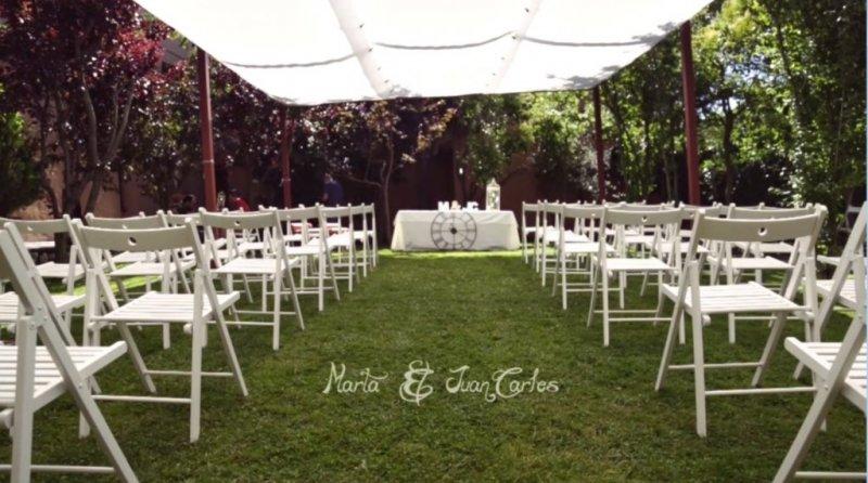 videos de bodas en madrid