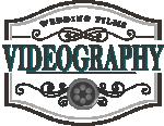Logo Videography Wedding Films