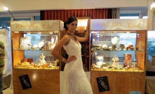 Luce radiante el día de tu enlace matrimonial