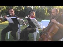 Si te casas en domingo ... tendrás un descuento del 30 por cien en la música para tu ceremonia !