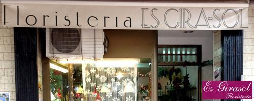 Floristería Es Girasol