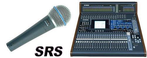 Sistemas y Servicios Audio