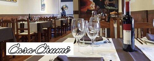 Restaurante Asador Casa Chumi